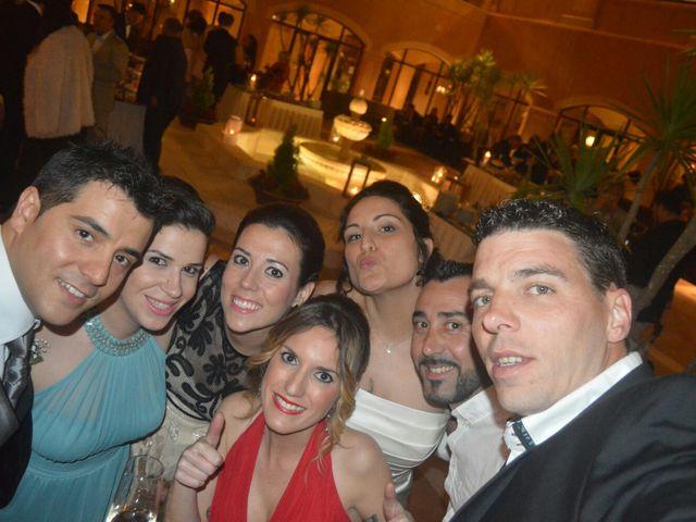 La boda de Javier y Belen en Palma De Mallorca, Islas Baleares 1