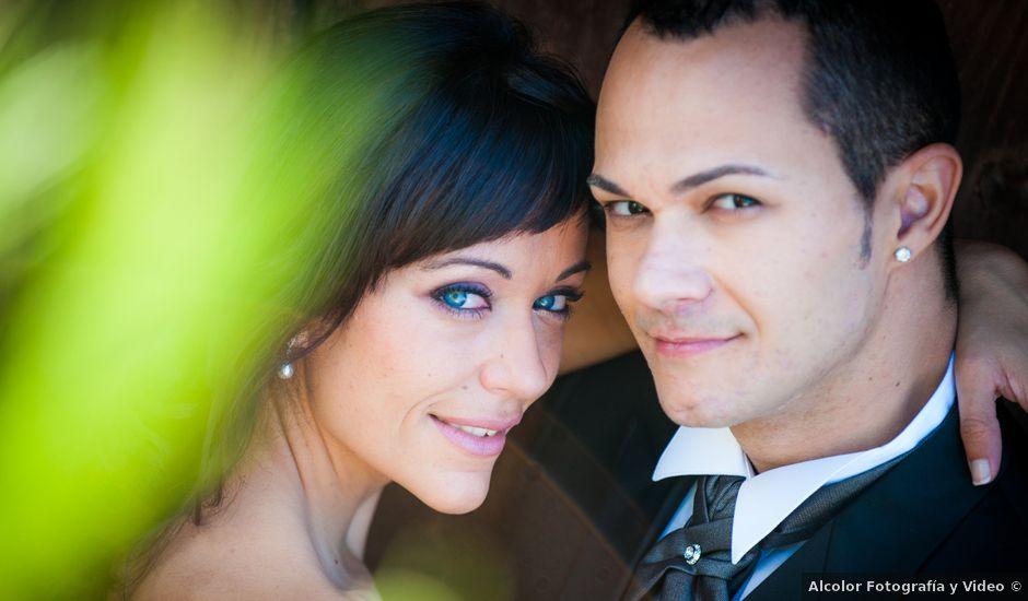 La boda de Sergio y Verónica en Vila-seca, Tarragona