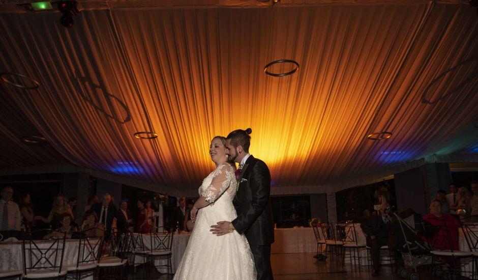 La boda de Natalia y Daniel en Arganda Del Rey, Madrid