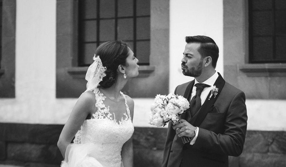 La boda de Jannes y Lorena en Las Palmas De Gran Canaria, Las Palmas