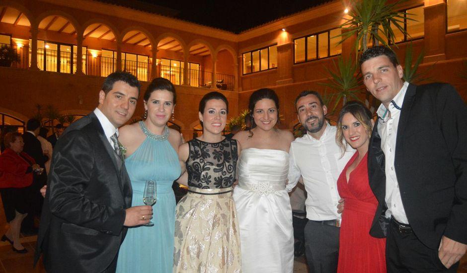 La boda de Javier y Belen en Palma De Mallorca, Islas Baleares