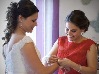 La boda de MariTere y Pablo 3