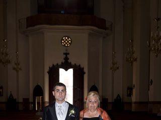La boda de Salva y Raquel 3