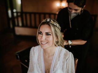 La boda de Lidia y Kike 1