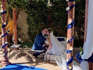 La boda de Ana Isabel  y Jose Francisco