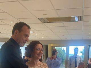La boda de Puri y Ricard 3
