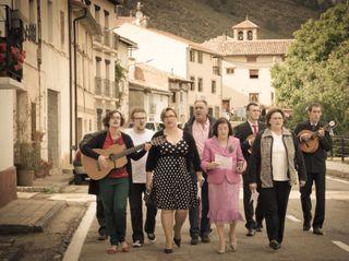 La boda de Lourdes y Alfonso 1