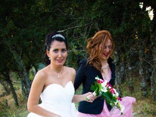 La boda de Lourdes y Alfonso 3