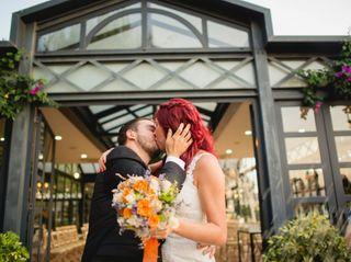 La boda de Núria y Jose
