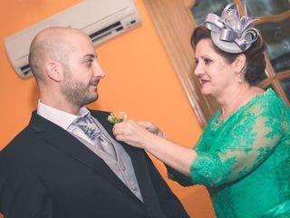 La boda de Ángela y Pedro 3