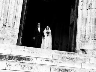 La boda de Teresa y Brendan 2