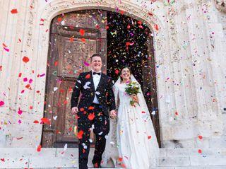 La boda de Teresa y Brendan 3
