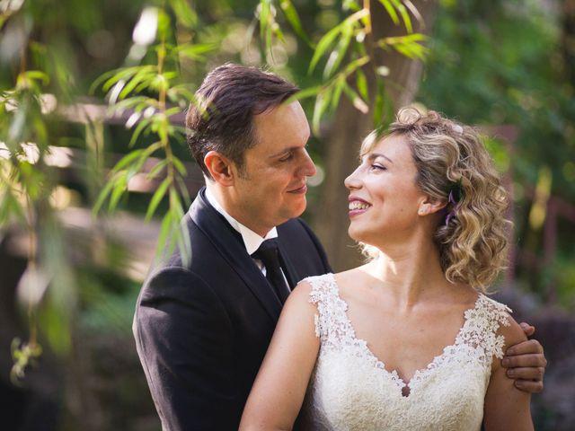 La boda de Juan Angel y Anne en Santiago De Compostela, A Coruña 25