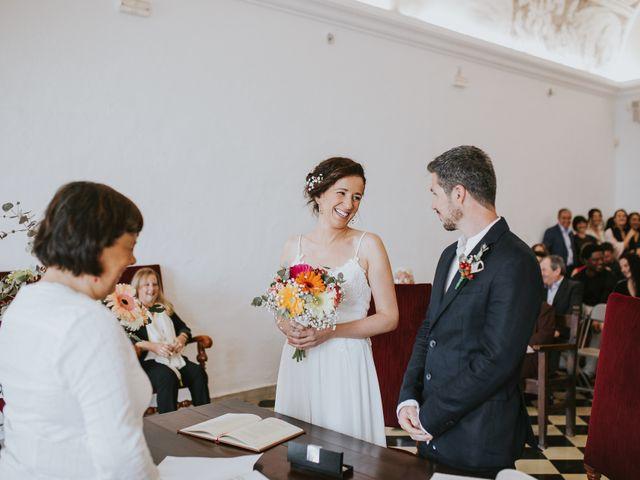 La boda de Jordi y Anna en Eivissa, Islas Baleares 15