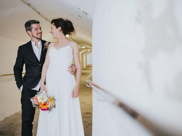 La boda de Jordi y Anna en Eivissa, Islas Baleares 16