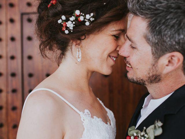 La boda de Jordi y Anna en Eivissa, Islas Baleares 18