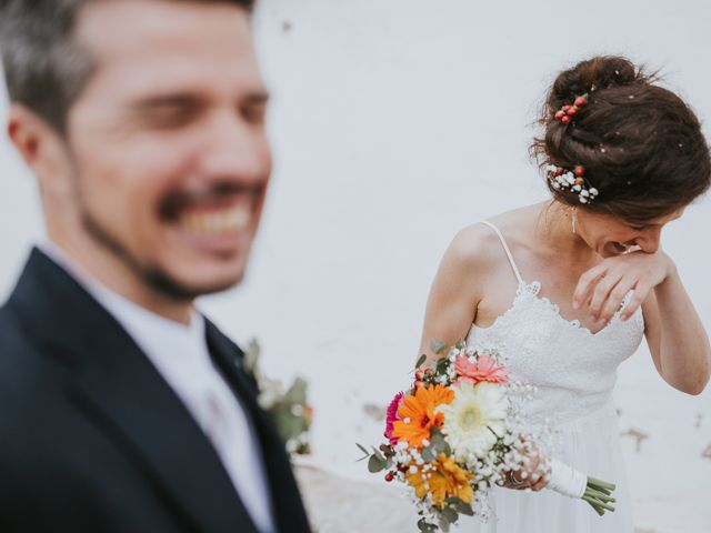 La boda de Jordi y Anna en Eivissa, Islas Baleares 19