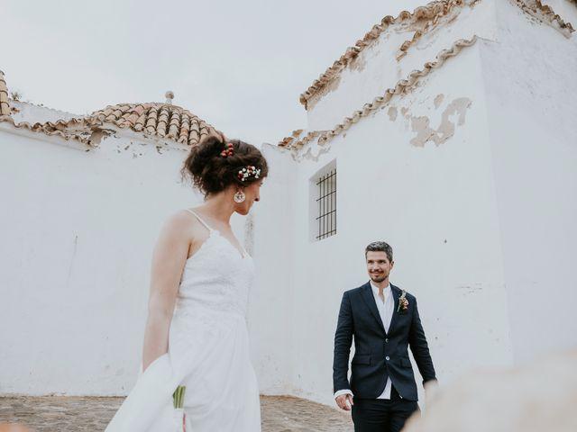 La boda de Jordi y Anna en Eivissa, Islas Baleares 20