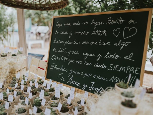 La boda de Jordi y Anna en Eivissa, Islas Baleares 23