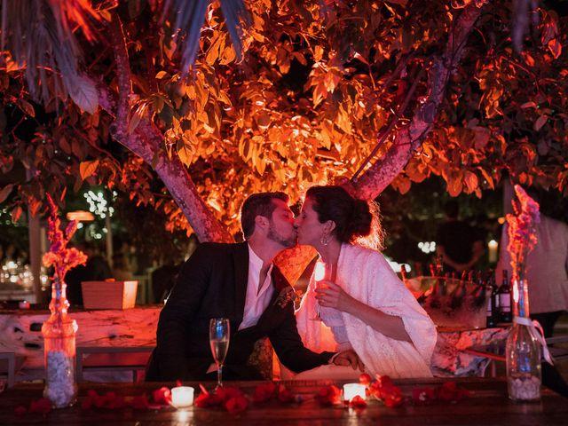 La boda de Jordi y Anna en Eivissa, Islas Baleares 27