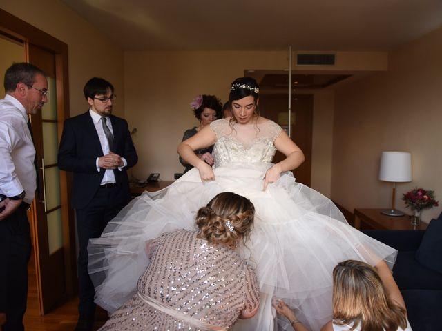 La boda de Imanol y Irati en Pamplona, Navarra 5
