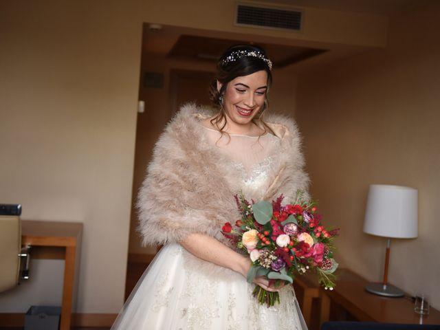 La boda de Imanol y Irati en Pamplona, Navarra 11