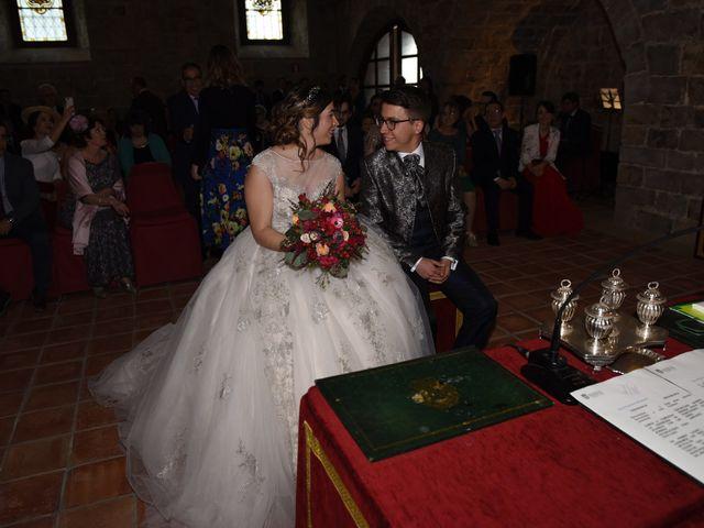 La boda de Imanol y Irati en Pamplona, Navarra 16