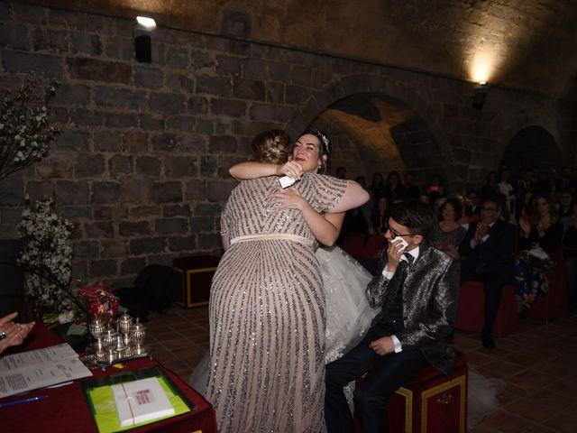 La boda de Imanol y Irati en Pamplona, Navarra 18