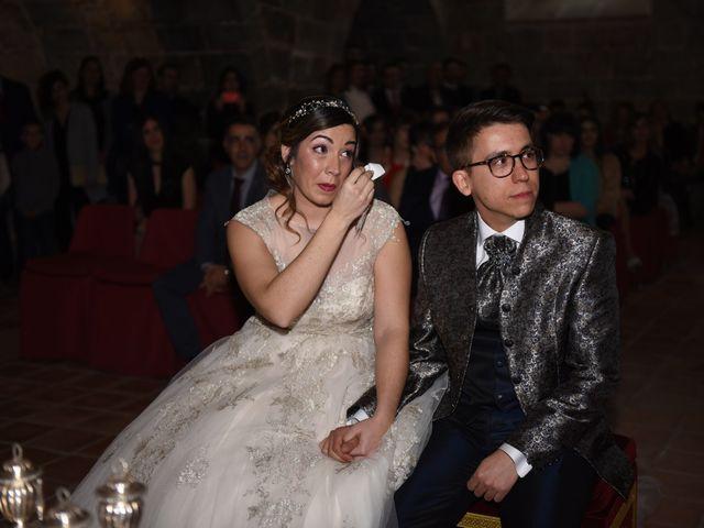 La boda de Imanol y Irati en Pamplona, Navarra 20