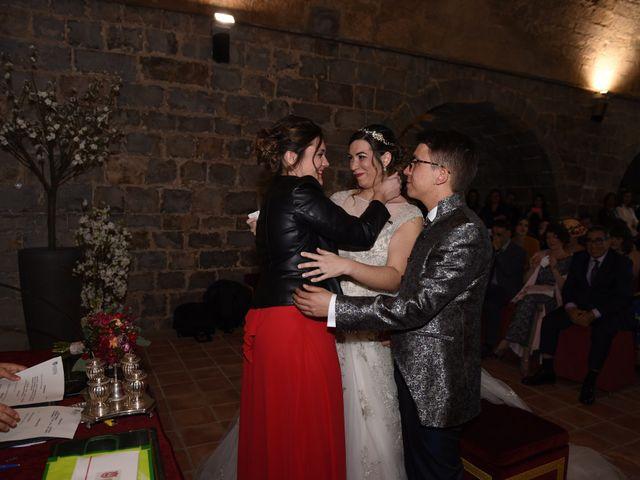 La boda de Imanol y Irati en Pamplona, Navarra 21