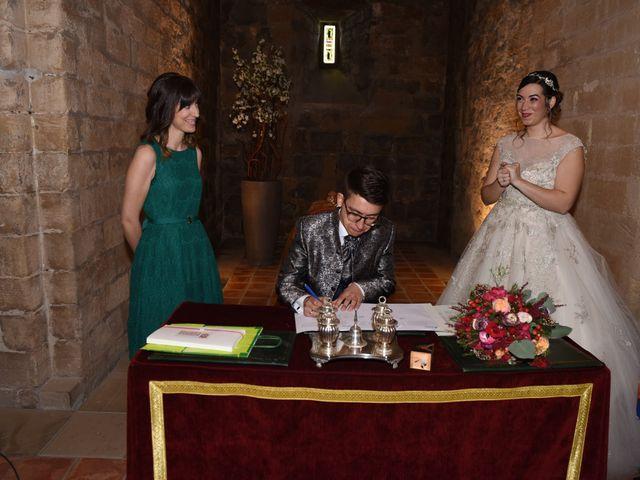 La boda de Imanol y Irati en Pamplona, Navarra 26