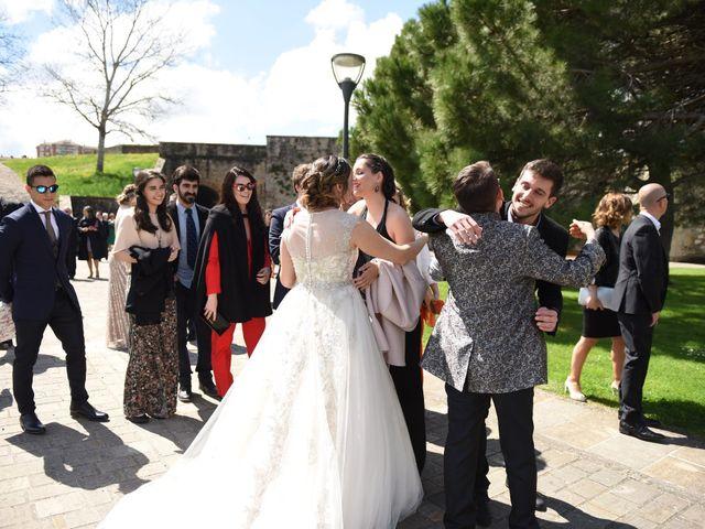 La boda de Imanol y Irati en Pamplona, Navarra 31