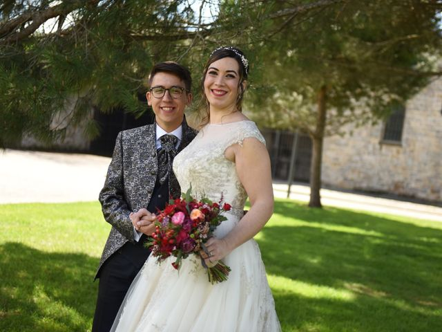 La boda de Imanol y Irati en Pamplona, Navarra 38