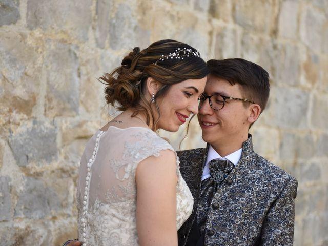 La boda de Imanol y Irati en Pamplona, Navarra 40