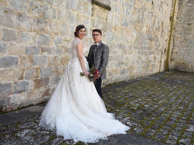 La boda de Imanol y Irati en Pamplona, Navarra 41