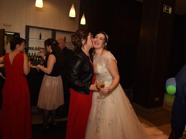 La boda de Imanol y Irati en Pamplona, Navarra 44