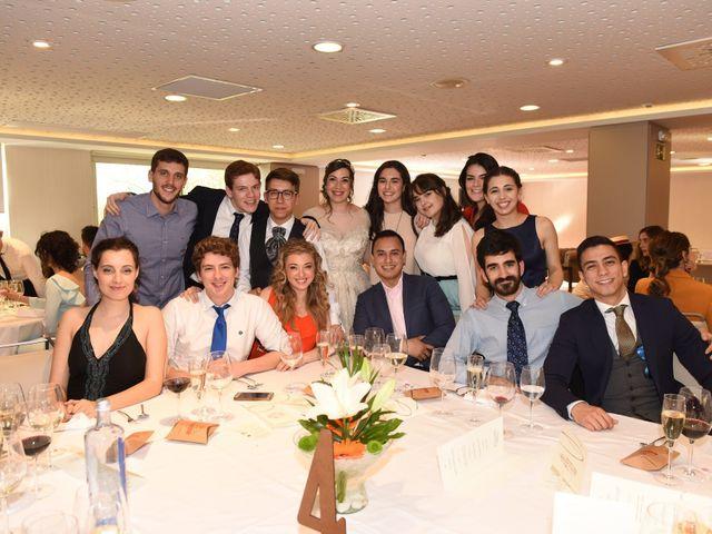 La boda de Imanol y Irati en Pamplona, Navarra 48