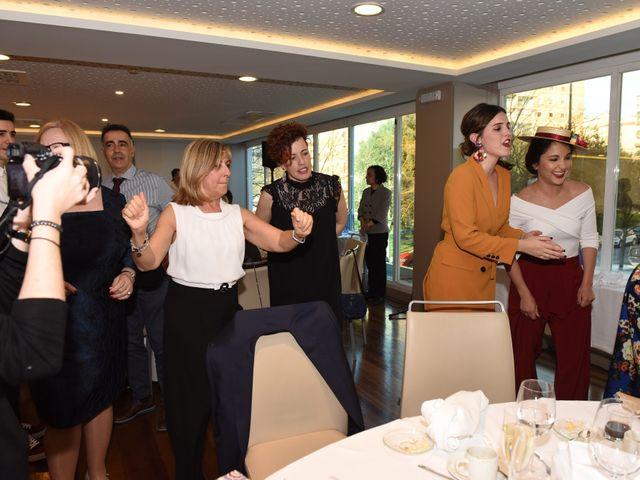 La boda de Imanol y Irati en Pamplona, Navarra 50
