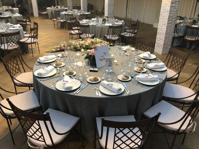La boda de David y Nathalie en Museros, Valencia 5