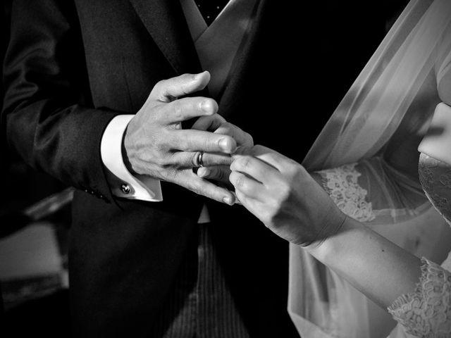 La boda de Javier y Cristina en Santiponce, Sevilla 57