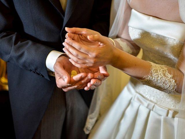 La boda de Javier y Cristina en Santiponce, Sevilla 58