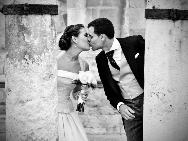 La boda de Javier y Cristina en Santiponce, Sevilla 67