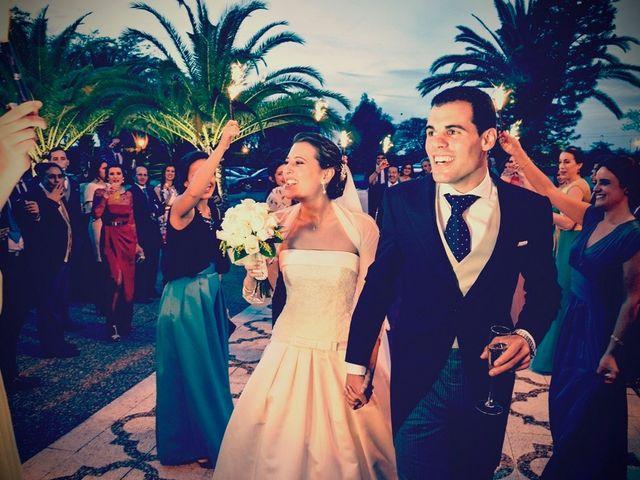 La boda de Javier y Cristina en Santiponce, Sevilla 74