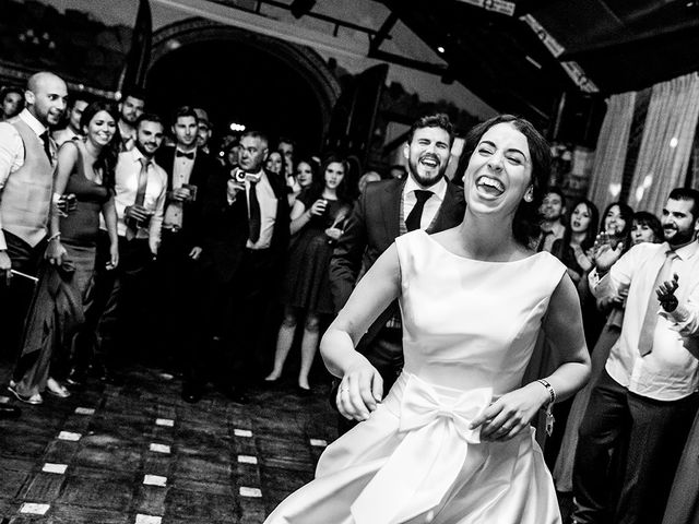 La boda de Samuel y Anabel en Mangiron, Madrid 51