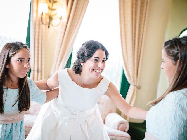 La boda de Samuel y Anabel en Mangiron, Madrid 64