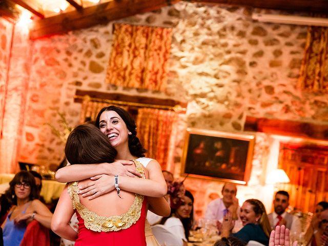 La boda de Samuel y Anabel en Mangiron, Madrid 66