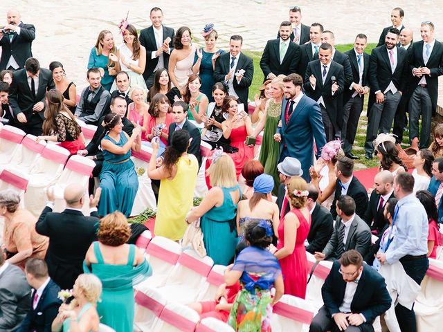 La boda de Samuel y Anabel en Mangiron, Madrid 68