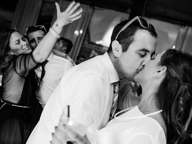 La boda de Samuel y Anabel en Mangiron, Madrid 81
