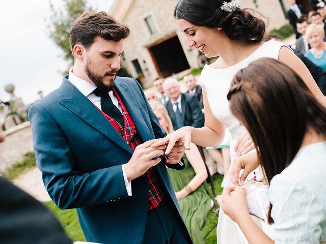 La boda de Samuel y Anabel en Mangiron, Madrid 83