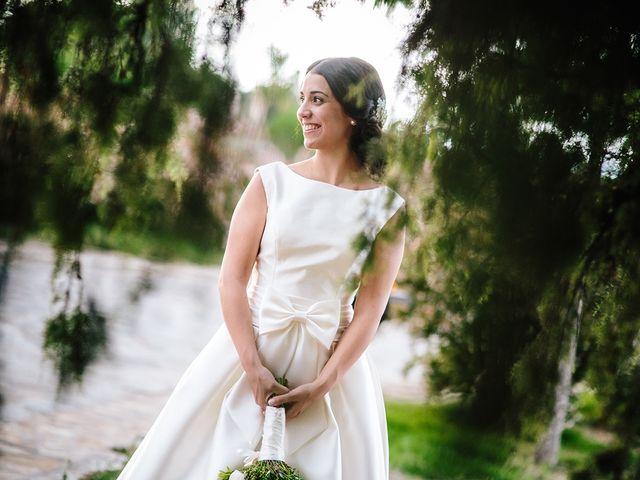 La boda de Samuel y Anabel en Mangiron, Madrid 84